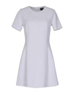Короткое платье Armani jeans