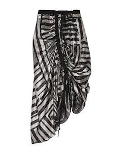 Длинная юбка Preen by thornton bregazzi