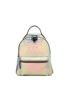 Рюкзак Buddy с тиснением Giuseppe zanotti