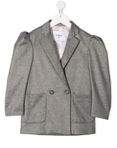 Двубортный пиджак Dondup kids