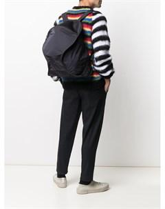 Рюкзак на молнии Homme plissé issey miyake
