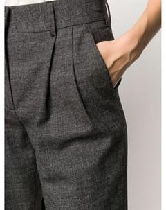 Прямые брюки строгого кроя Blazé milano