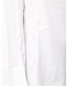 Рубашка с высоким воротником Sulvam