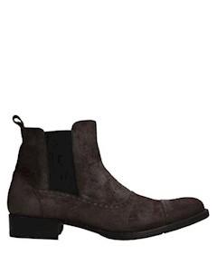 Полусапоги и высокие ботинки Henry beguelin