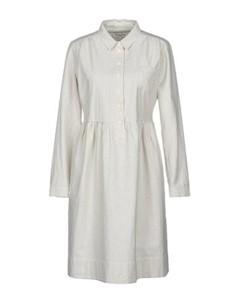 Короткое платье Ymc you must create