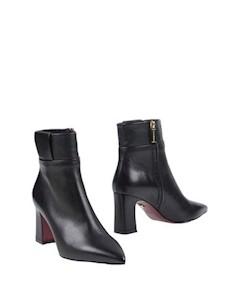 Полусапоги и высокие ботинки Giorgio fabiani