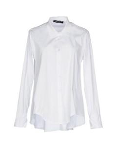 Pубашка Andrea morando