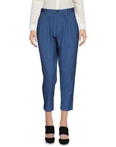 Укороченные брюки Blue blue japan
