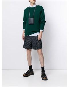 Многослойные шорты Kolor