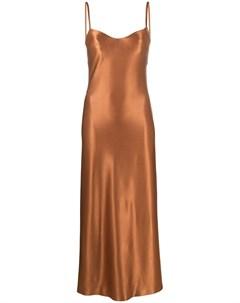 Платье комбинация Sahara Galvan