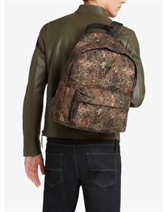 Рюкзак Bud с камуфляжным принтом Giuseppe zanotti