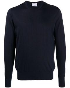 Пуловер с круглым вырезом Dondup