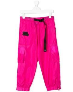 Спортивные брюки с карманами Cinzia araia kids