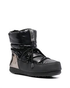 Дутые ботинки Aspen Moon boot