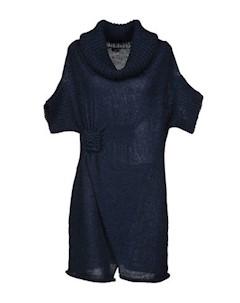 Короткое платье V' concept