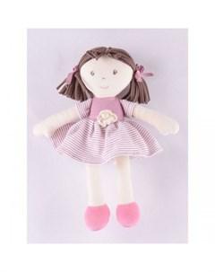 Мягкая игрушка Мягконабивная кукла Little Brook в подарочной упаковке Bonikka
