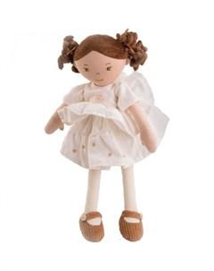 Мягкая игрушка Мягконабивная кукла Cecilia 42 см в подарочной упаковке Bonikka