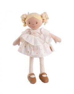 Мягкая игрушка Мягконабивная кукла Priscy 42 см в подарочной упаковке Bonikka