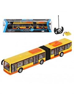 Автобус на радиоуправлении Syrcar