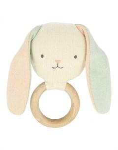 Погремушка Кролик Merimeri