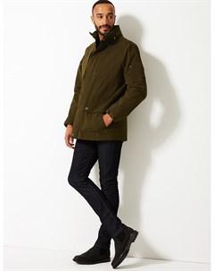 Жакет Stormwear с большими наружными карманами Marks & spencer