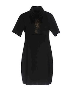 Короткое платье Bacirubati