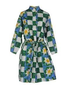 Платье до колена Tata naka