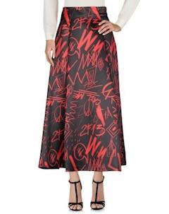 Длинная юбка Naïce