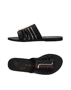 Сандалии Ancient greek sandals x lalaounis