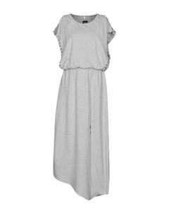 Длинное платье Nü denmark