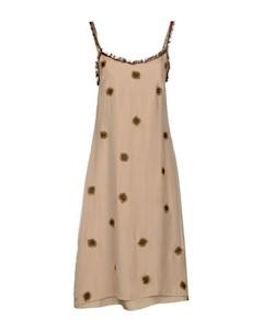 Платье длиной 3 4 Jupe by jackie