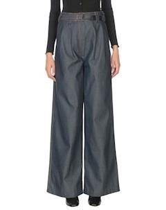 Джинсовые брюки Michel klein