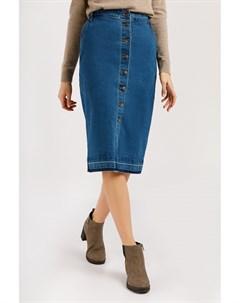 Юбка джинсовая женская Finn flare