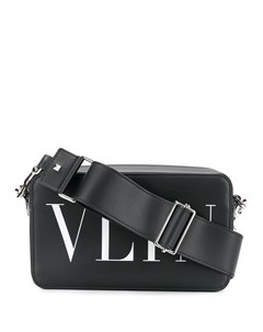 Сумка через плечо с логотипом VLTN Valentino garavani