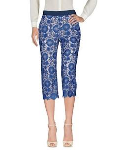 Укороченные брюки Patrizia pepe