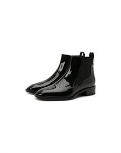 Кожаные ботинки Marmada Christian louboutin