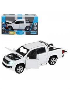 Машинка Volkswagen Amarok Автопанорама