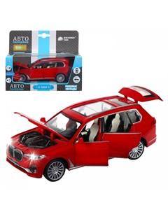 Машинка BMW X7 Автопанорама