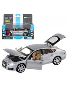 Машинка Audi A7 Автопанорама
