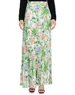 Длинная юбка Mila zb