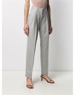 Зауженные брюки строгого кроя Blazé milano
