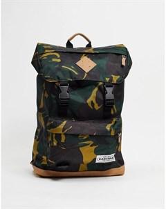 Рюкзак с камуфляжным принтом Rowlo Eastpak