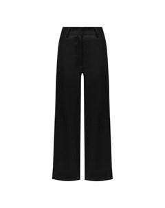 Кожаные брюки Inès & maréchal