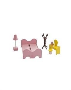Набор мебели Спальня Paremo