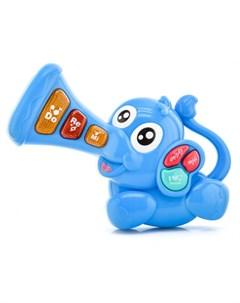 Музыкальный инструмент Пианино для малышей Чудо Оркестр Компания друзей