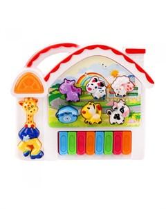 Музыкальный инструмент Пианино JB300171 Tongde