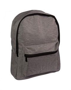 Рюкзак 1 отделение 3 кармана ArtSpace Street 45x25x17 см Спейс