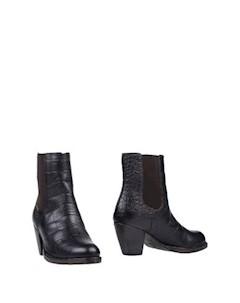 Полусапоги и высокие ботинки Fred de la bretoniere
