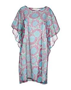 Короткое платье Nina