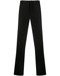 Прямые брюки строгого кроя Ymc